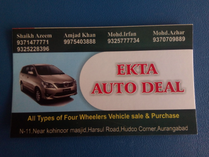 Ekta Auto Deal_image0