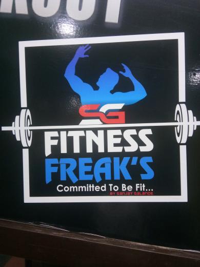 S.G. Fitness Freak's_image0