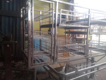Royal Steel Work_image2