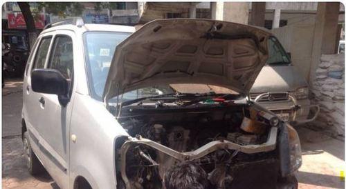 Siddhi Motor Driving School_image5
