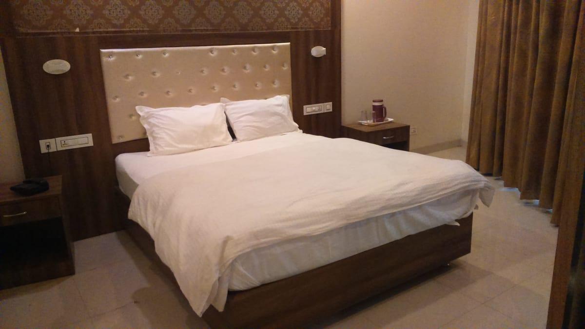 Hotel Jain Palace_image0