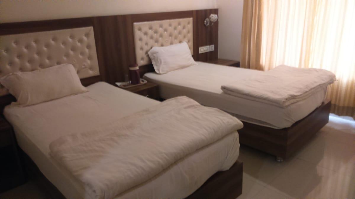 Hotel Jain Palace_image1