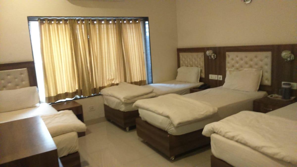 Hotel Jain Palace_image2