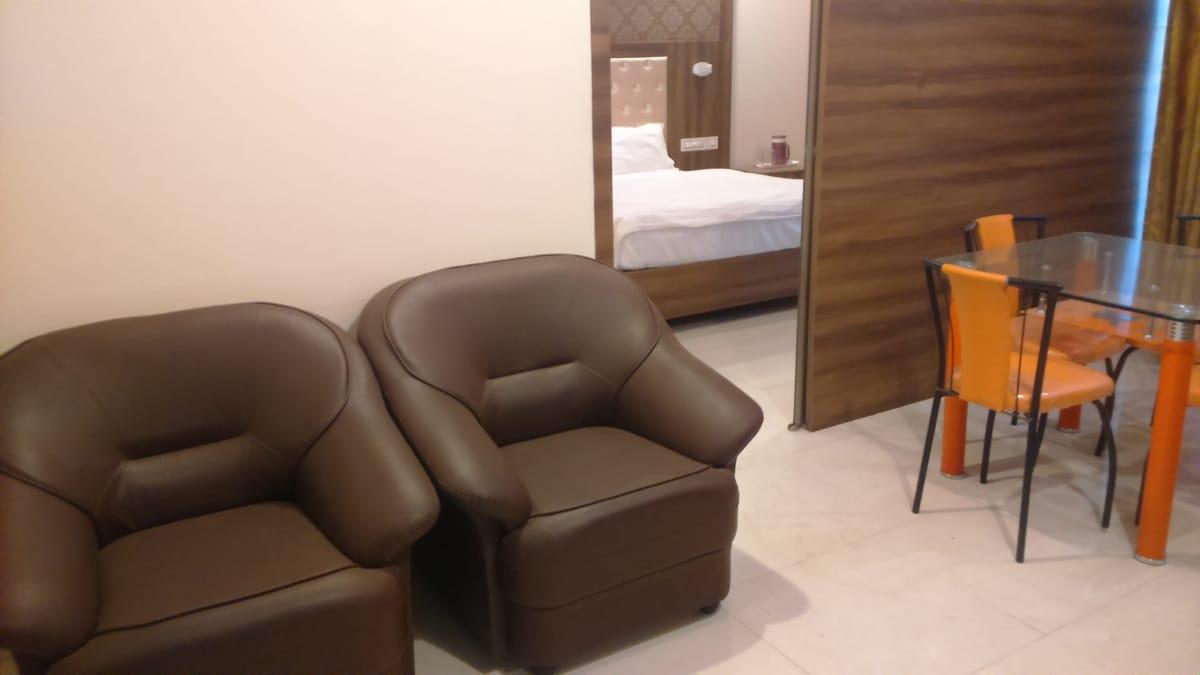 Hotel Jain Palace_image4