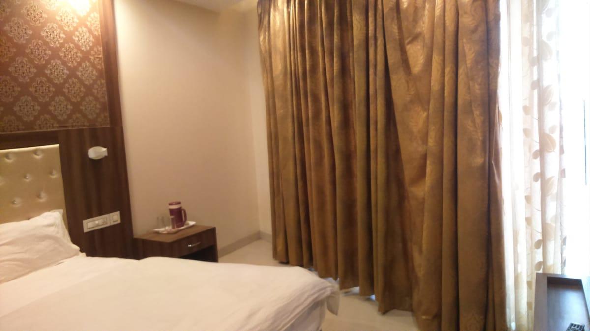 Hotel Jain Palace_image7