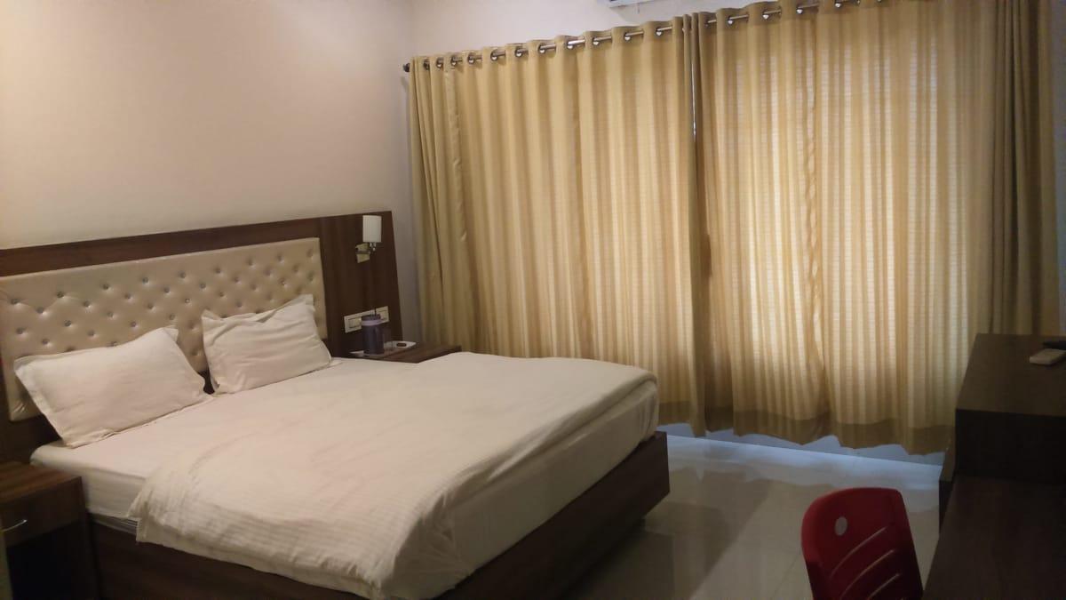 Hotel Jain Palace_image9