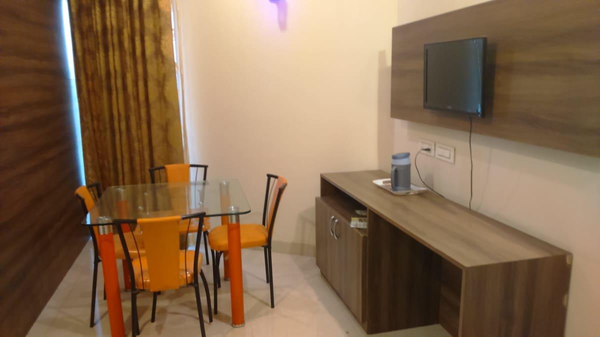 Hotel Jain Palace_image11