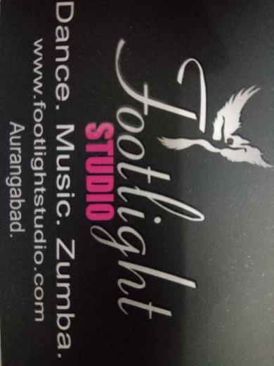 Footlight Studio ( Second Branch )_image0