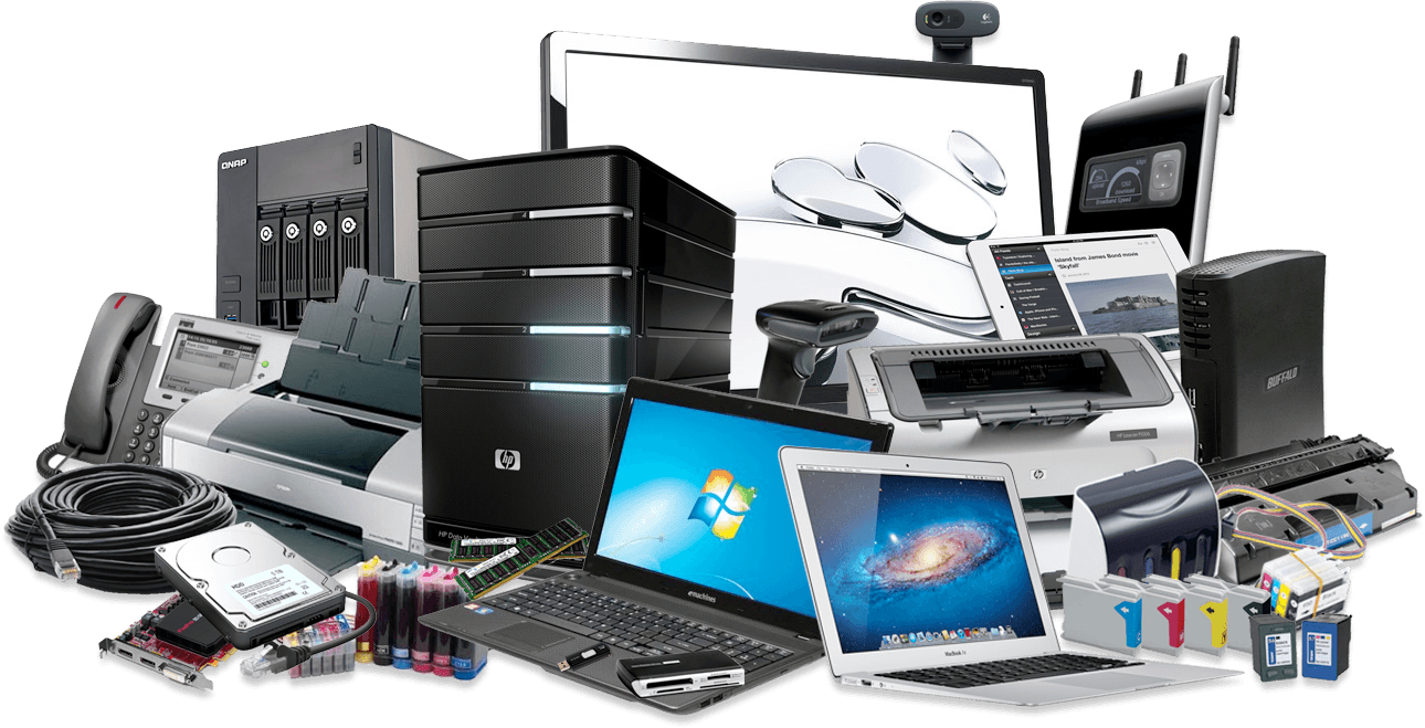 Ajaz Electronics Exchange & Vendor_image0