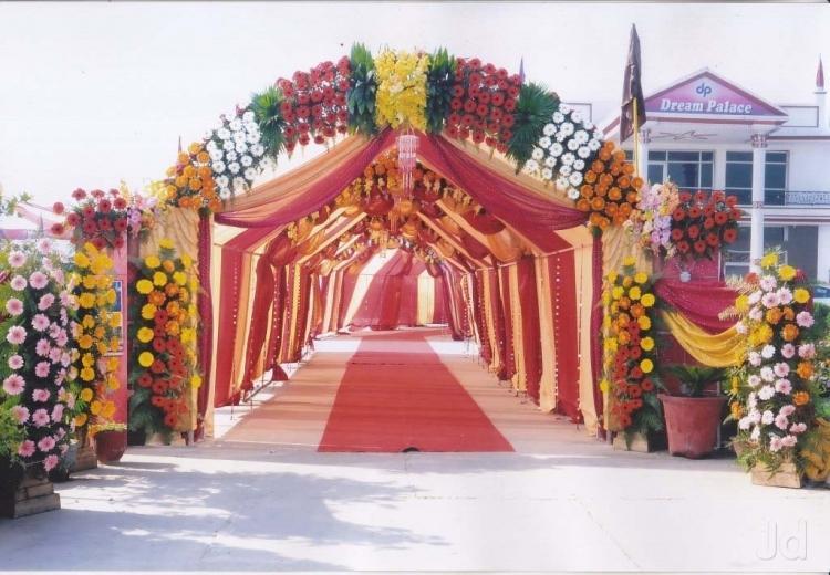 Malganga Mandap Decorator And Supplier_image0