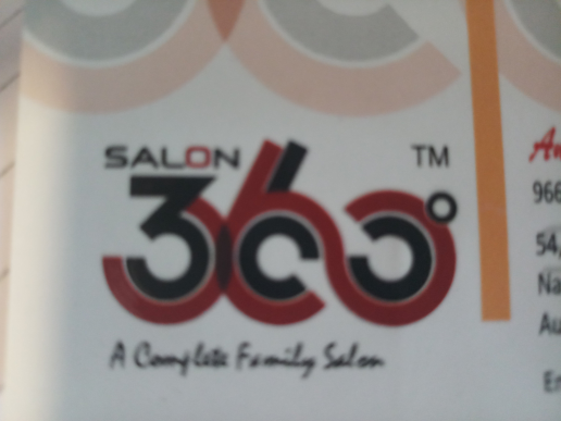 Salon 360° (A Complete Family Salon)_image1