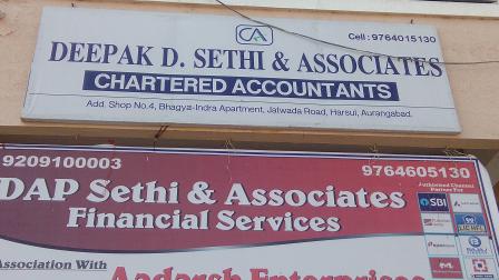 D.A.P. Sethi & Associates_image0