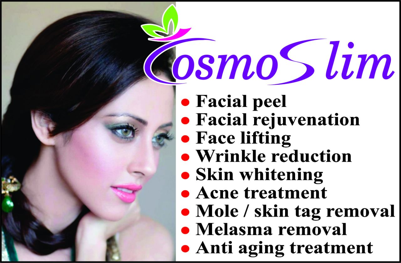 Cosmo Slim (Slimming & Cosmetic Clinic)_image1