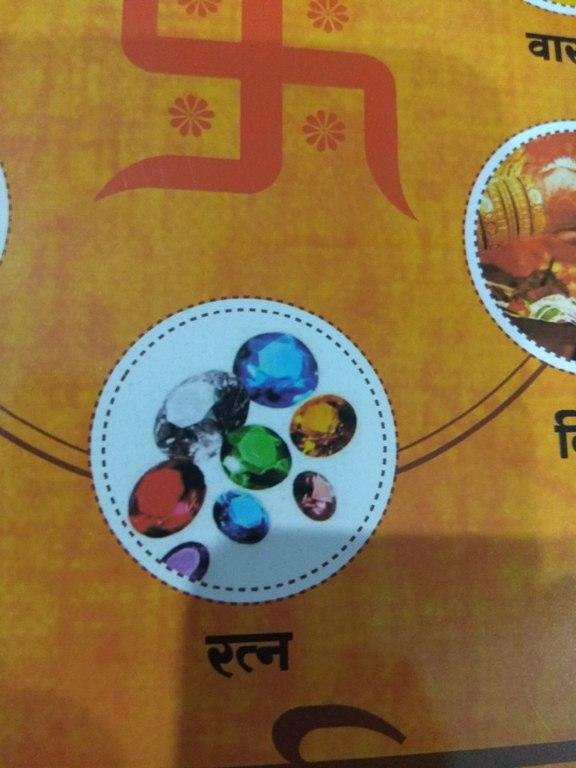 Bhavishya Darpan Vastu Jyotish Sallagar A Complete Pooja Management Service_image6