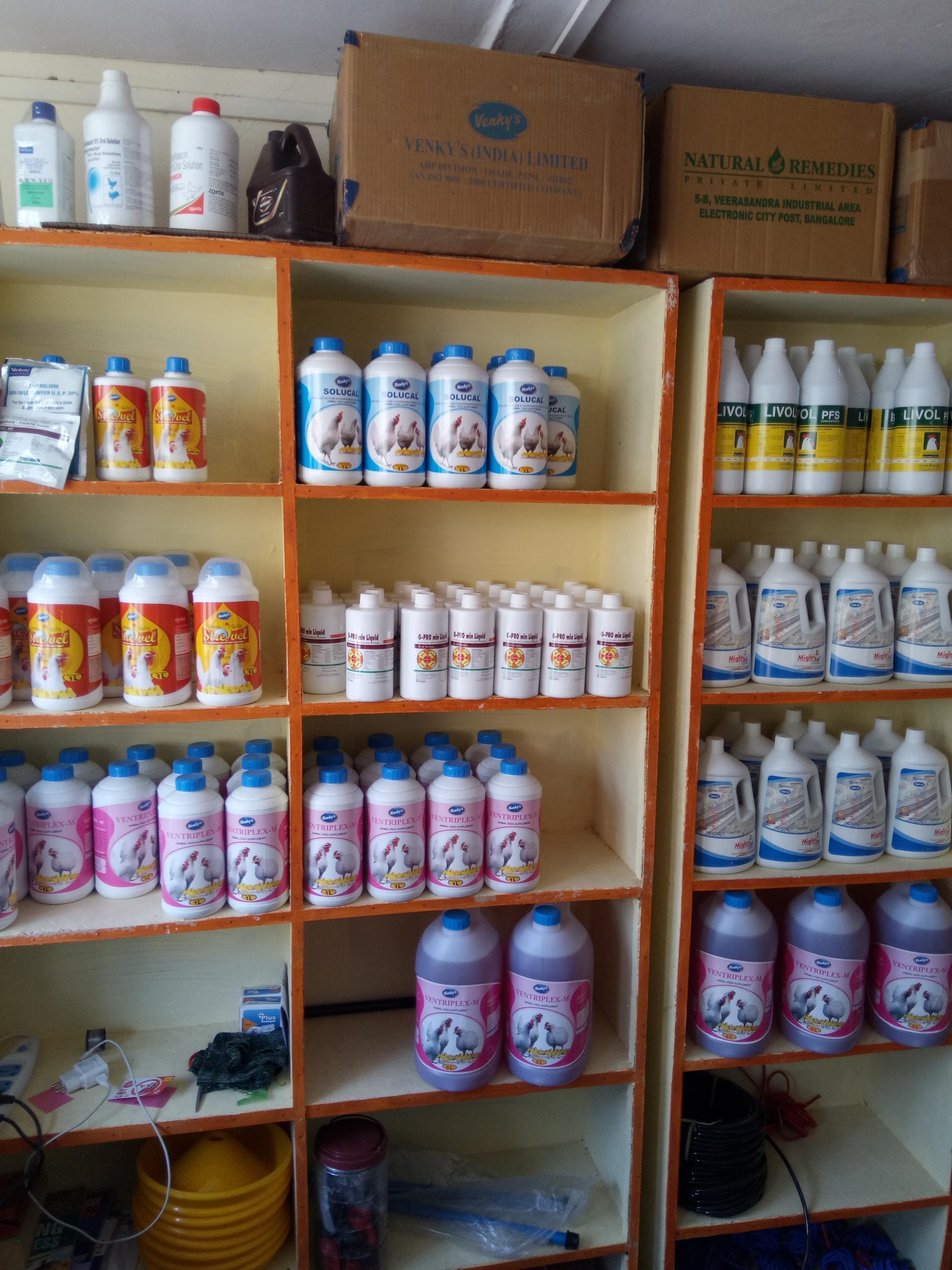 Shri Pharma & Shri Agency_image2