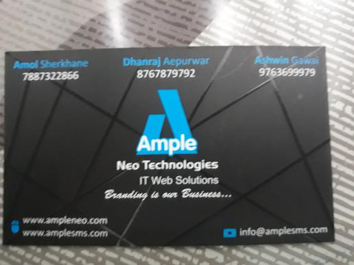 Ample Neo Technologies_image0