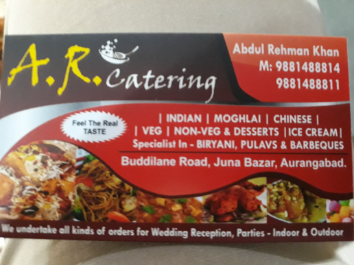 A.R Catering_image0