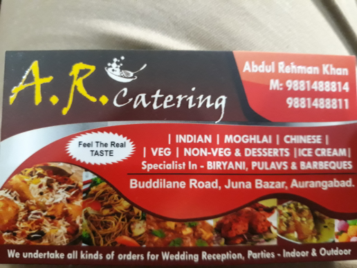 A.R Catering_image1