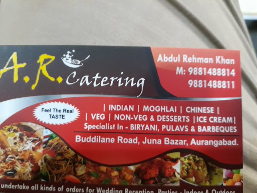 A.R Catering_image2