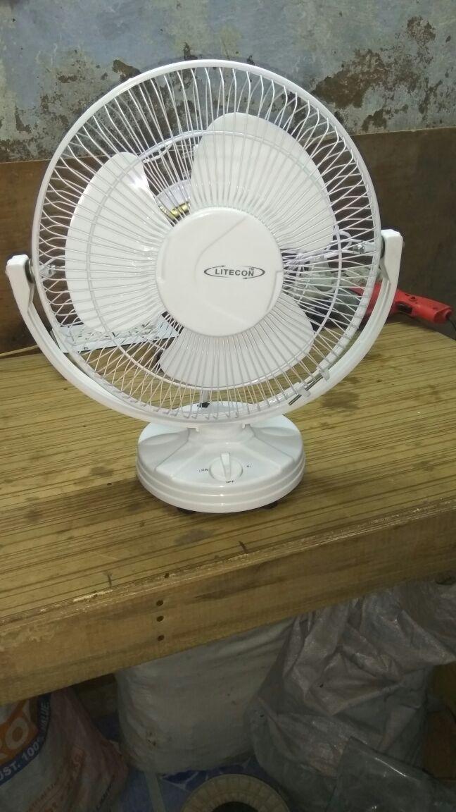 fan dealer