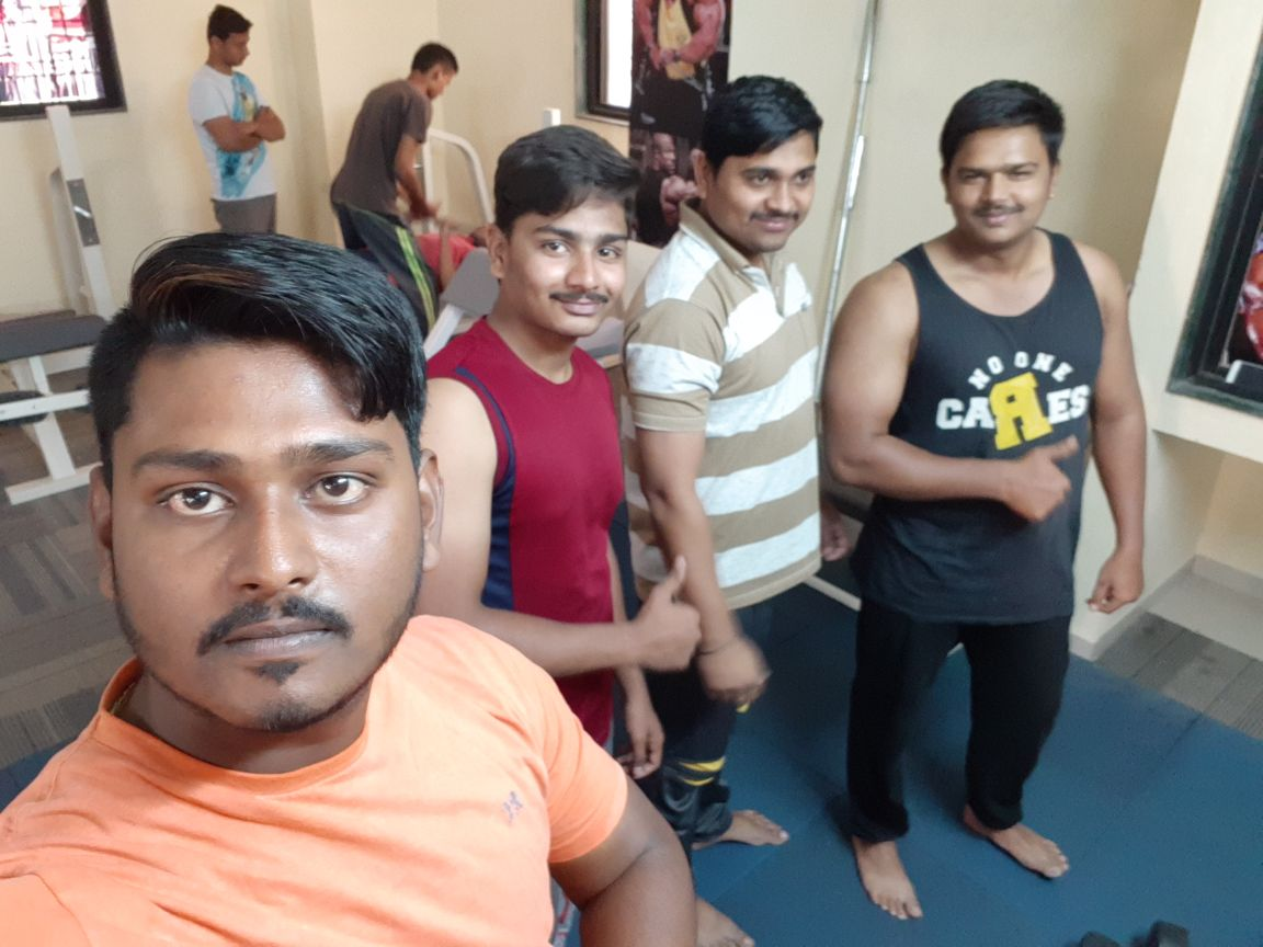 Gold Fitness Gym_image12