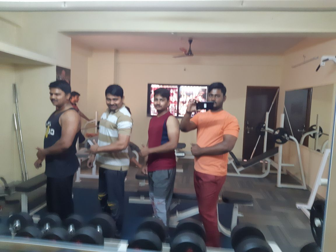 Gold Fitness Gym_image13