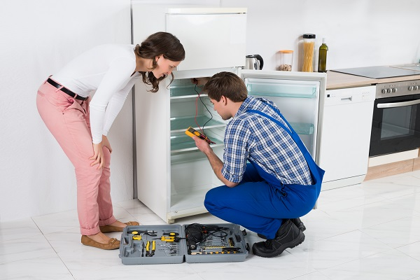 S.G. Refrigeration & Electronics_image0