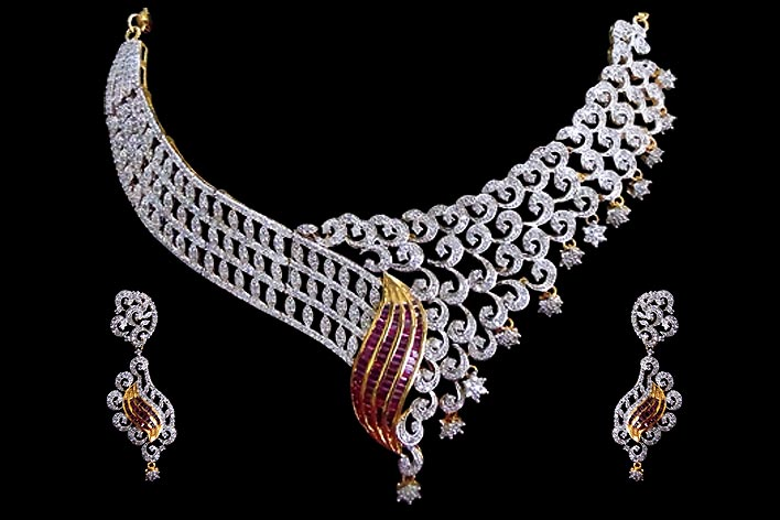 Kajal NX Immitation Jewellery_image0