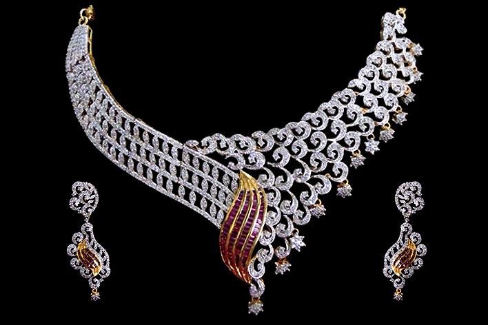Kajal NX Immitation Jewellery_image0