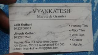 Siddhi Trading Vyankatesh Marble_image1