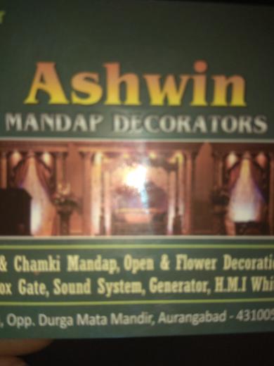 Ashwin Decorators_image1