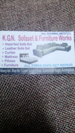 K G N Sofaset_image5