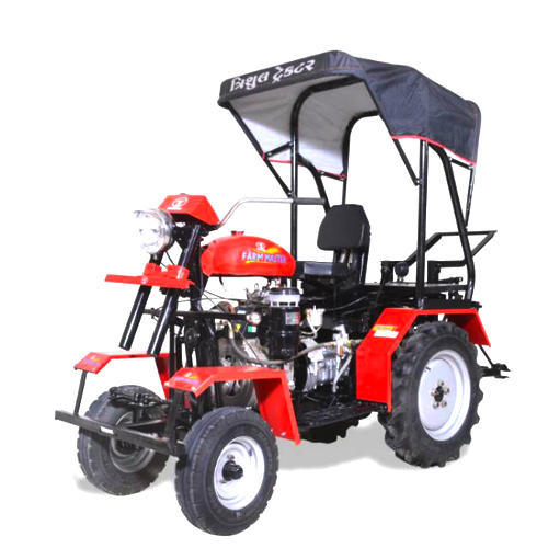 Dhruv Tractors & Agro Industries_image1