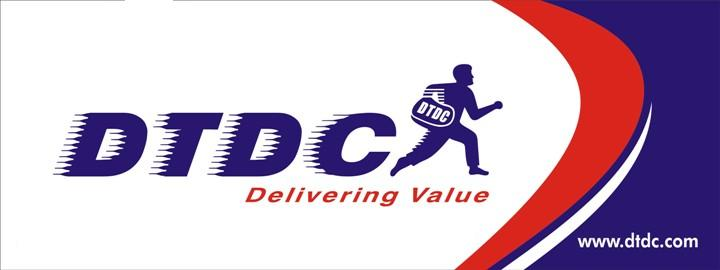 DTDC Courier & Cargo Ltd. (Free Pick Up)_image1
