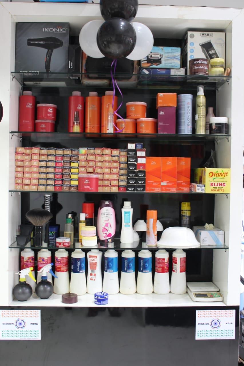 SHANKAR Professional Salon_image0