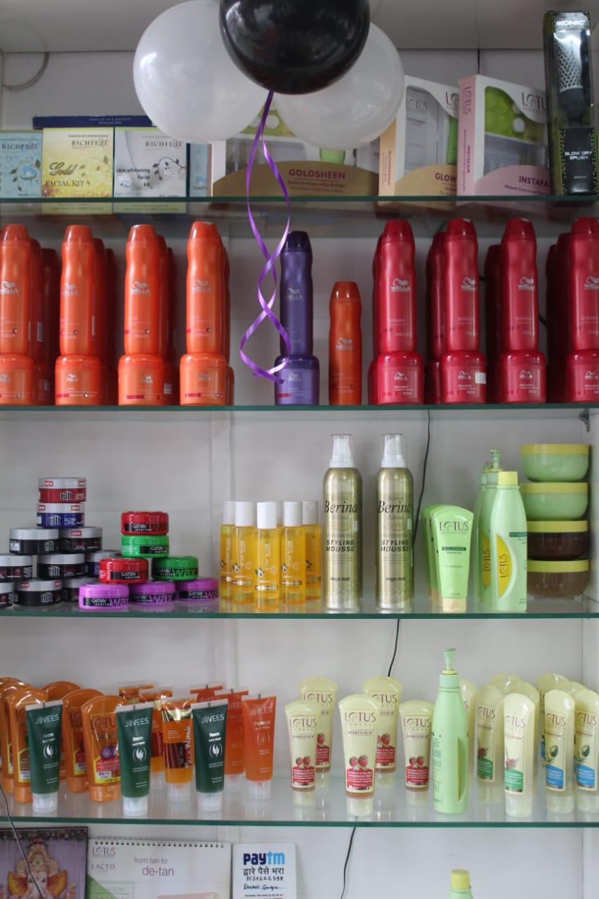 SHANKAR Professional Salon_image2