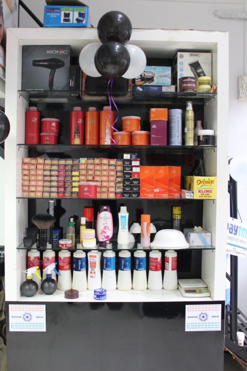 SHANKAR Professional Salon_image3