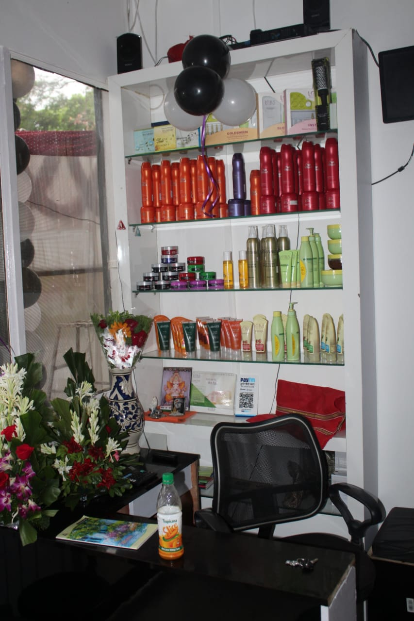 SHANKAR Professional Salon_image5
