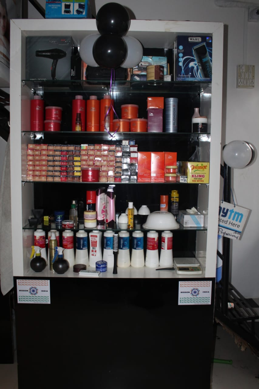 SHANKAR Professional Salon_image7