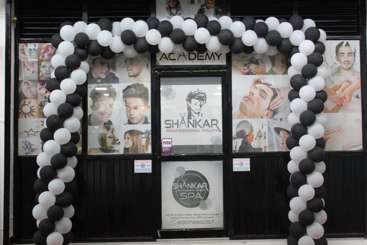 SHANKAR Professional Salon_image10