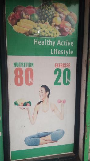 Green Nutrizone Fitness Club_image2