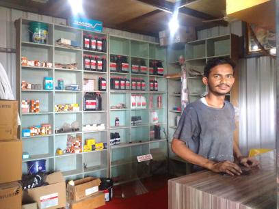 Jai Shree Ram Motors_image0