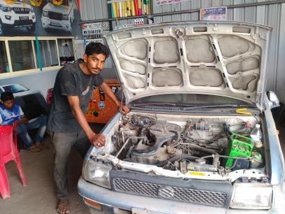Jai Shree Ram Motors_image2