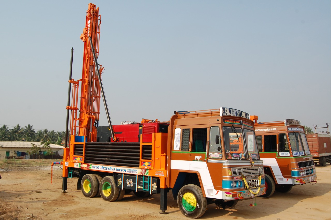 Patel Borewell And Machinery Stores_image0