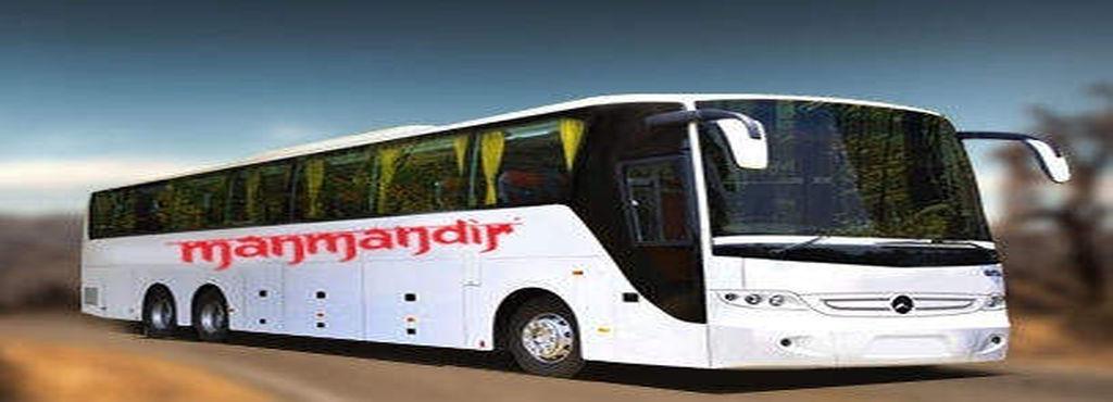 Manmandir Motels & Travels Pvt.Ltd._image13