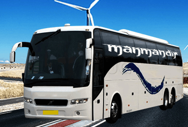 Manmandir Motels & Travels Pvt.Ltd._image16