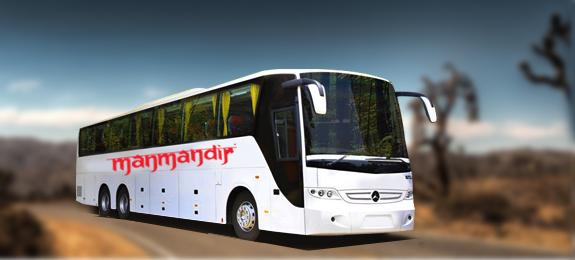 Manmandir Motels & Travels Pvt.Ltd._image17