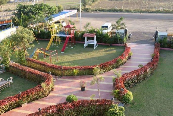 Sai Rajmata Resort_image1