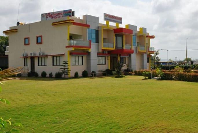 Sai Rajmata Resort_image2