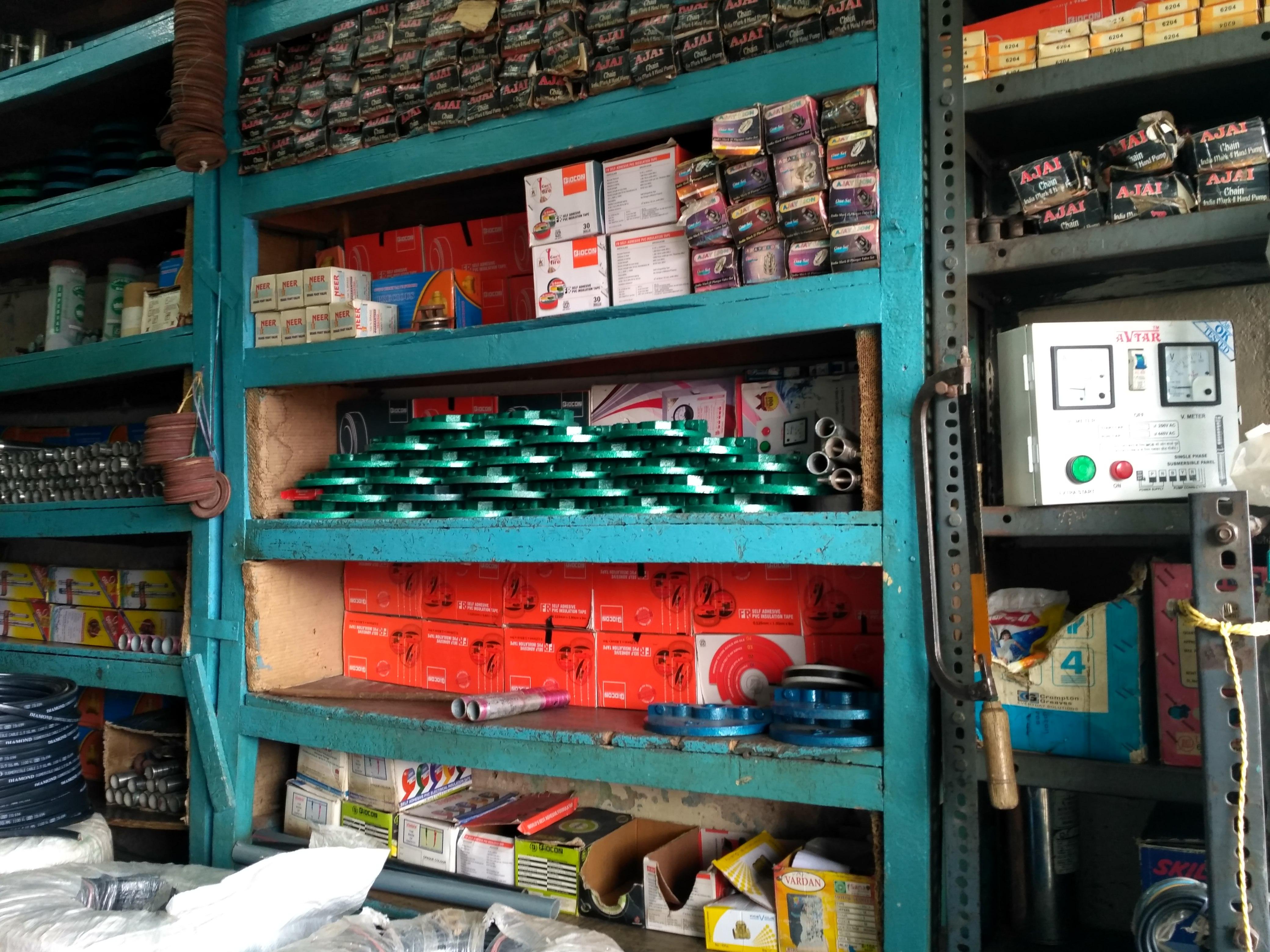 Vishal Machinery Stores (Mrs. Neeta Shah)_image5
